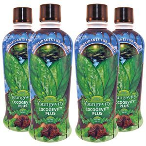 Picture of CocoGevity Plus™ - 32 fl oz (4 bottles)